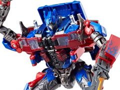 Transformers Studio Series 05 Voyager Optimus Prime