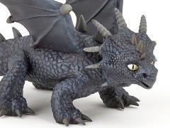 Fire Dragon Pyro
