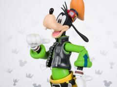 Kingdom Hearts S.H.Figuarts Goofy