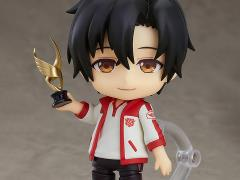 The King's Avatar Nendoroid No.940 Ye Xiu