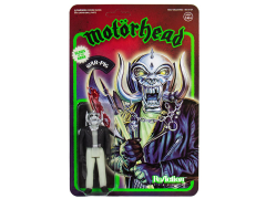 Motorhead ReAction Warpig (Glow-in-the-Dark) Figure