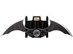 Batman: Arkham Asylum Metal Batarang Replica