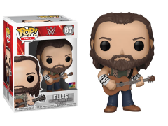 Pop! WWE: Elias (With Guitar)