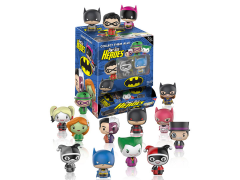DC Pint Size Heroes Box of 24 Exclusive Figures