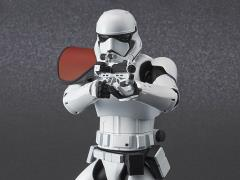 Star Wars First Order Stormtrooper (Rise of Skywalker) 1/12 Scale Model Kit