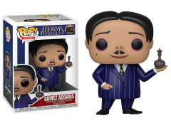 Pop! Movies: The Addams Family - Gomez