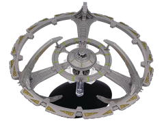 Star Trek Starships Collection XL Edition #17 Deep Space Nine