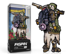 Borderlands 3 FiGPiN #282 FL4K