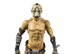 Borderlands 3 Psycho Action Figure