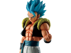 Dragon Ball Super: Broly Ichibansho Super Saiyan God Super Saiyan Gogeta (Extreme Saiyan)