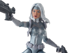 Spider-Man Marvel Legends Silver Sable (Kingpin BAF)