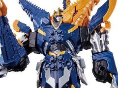 Kishiryu Sentai Ryuusouger DX Series 07 Neptune