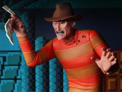 A Nightmare on Elm Street Toony Terrors Freddy Krueger (Video Game Appearance)