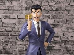 Detective Conan S.H.Figuarts Mouri Kogoro