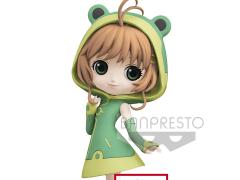 Cardcaptor Sakura: Clear Card Q Posket Vol.2 Sakura Kinomoto (Ver.A)