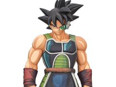 Dragon Ball Z Manga Dimensions Bardock