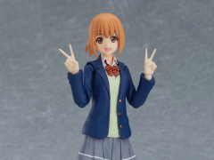 Female figma No.448 Blazer Body (Emily)