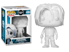 Pop! Movies: Ready Player One - Parzival (Translucent) Exclusive