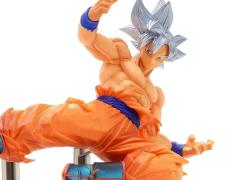 Dragon Ball Super Son Goku FES!! Stage 8 Ultra Instinct Goku