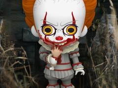 It Chapter 2 Cosbaby Pennywise (With Broken Arm) Collectible Figure