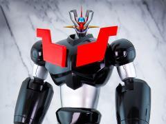 Mazinger Z Heavy Metal Figure