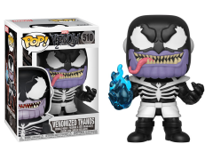 Pop! Marvel: Venom Series - Venomized Thanos