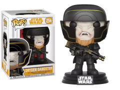 Pop! Solo: A Star Wars Story - Dryden Gangster Exclusive