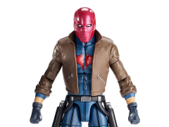 Batman's 80th Multiverse Red Hood (Collect & Connect Killer Croc)