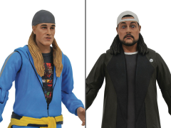 Jay and Silent Bob Reboot Select Wave 1 Set of 2 Figures