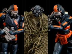 Acid Rain B2Five Abaddon Flame Trooper Three-Pack