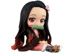 Demon Slayer: Kimetsu no Yaiba Q Posket Petit Vol.1 Nezuko Kamado