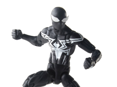 Spider-Man Marvel Legends Symbiote Spider-Man (Kingpin BAF)