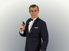 Dr. No James Bond 1/6 Scale Figure