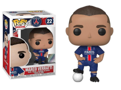 Pop! Football: Paris Saint-Germain - Marco Verratti
