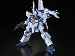 Gundam HGUC 1/144 Silver Bullet (Funnel Test Type) Exclusive Model Kit