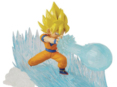 Dragon Ball Super Final Blast Super Saiyan Goku