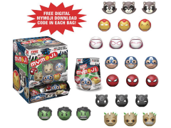 Marvel Mymoji Series 1 Box of 24 Figures