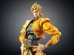 JoJo's Bizarre Adventure Super Action Statue Dio