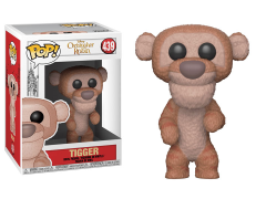 Pop! Disney: Christopher Robin - Tigger