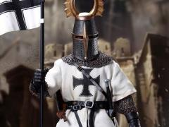 Series of Empires Herald of Knights Teutonic 1/6 Scale Figure