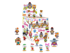 The Disney Afternoon Collection Mystery Minis Random Figure (Exclusive Assortment Ver. 3)