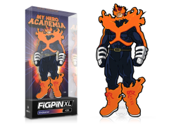 My Hero Academia FiGPiN XL #X26 Endeavor