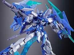 Gundam HGBD 1/144 AGE-IIMG-SV Gundam AGEII Magnum (SV Ver. FX Plosion) Exclusive Model Kit