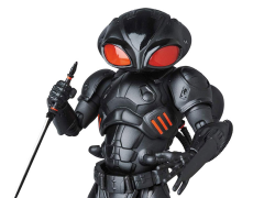 Aquaman MAFEX No.111 Black Manta