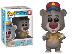 Pop! Disney: TaleSpin - Baloo