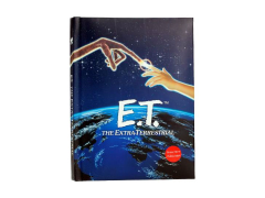 E.T. the Extra-Terrestrial Light Up Notebook