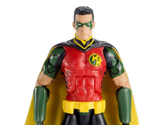Batman's 80th Multiverse Red Robin (Collect & Connect Killer Croc)