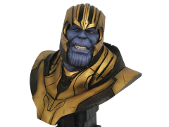 Avengers: Infinity War Legends in 3D Thanos 1/2 Scale Limited Edition Bust