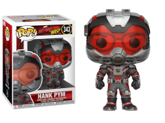 Pop! Marvel: Ant-Man and the Wasp - Hank Pym