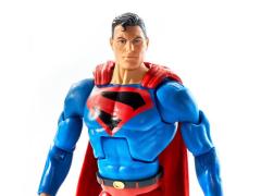 DC Comics Multiverse Superman (Kingdom Come) Figure (Collect & Connect Lobo)